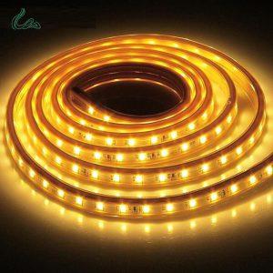 شلنگ نوری 5730 دولاین متری