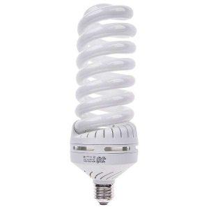 لامپ کم مصرف 60 وات زمرد مدل FullSpiral پایه E27