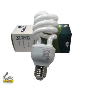 لامپ 23 وات ایران زمین
