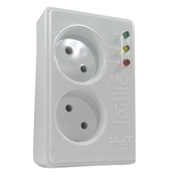 محافظ لباسشویی و ظرفشویی آیلا مدل AL-1000