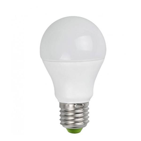 لامپ حبابی 15 وات تیراژه