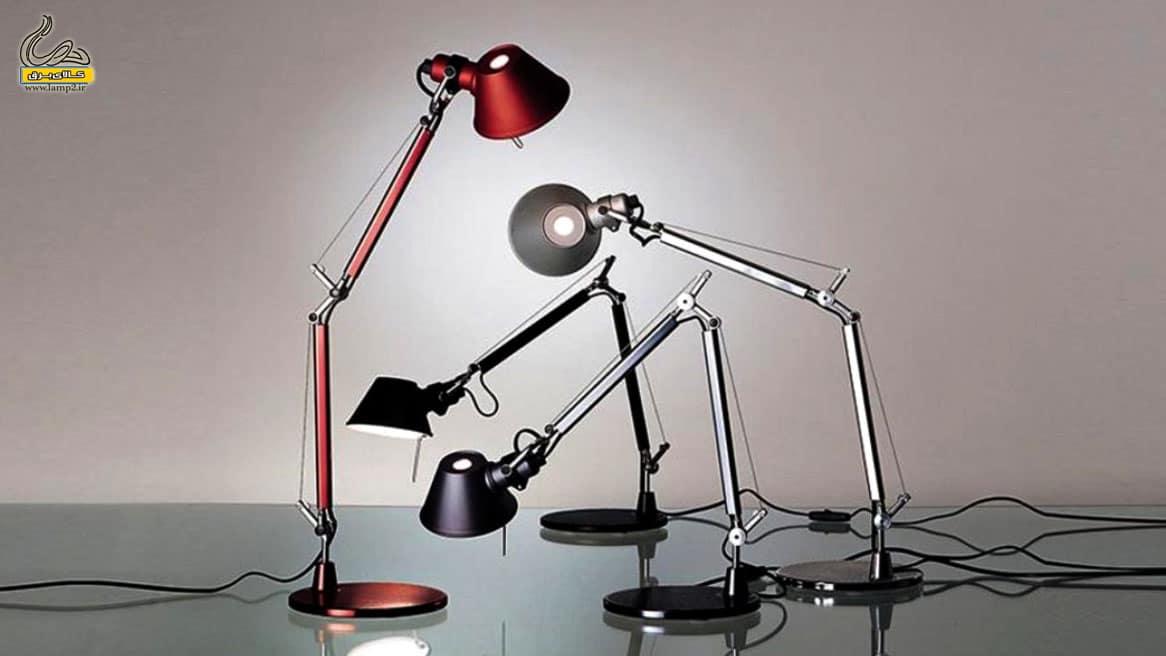 خرید چراغ مطالعه مدرن
