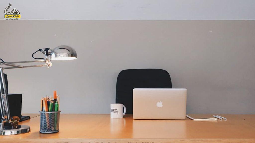 محل مناسب قرار دادن چراغ مطالعه