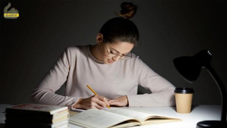 خرید چراغ مطالعه بنکر